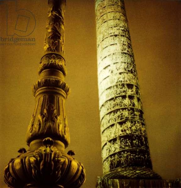 Place Vendome, 2003 (photo)