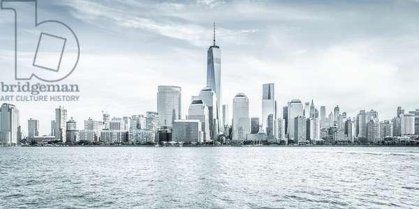 New York, 2014 (photo)