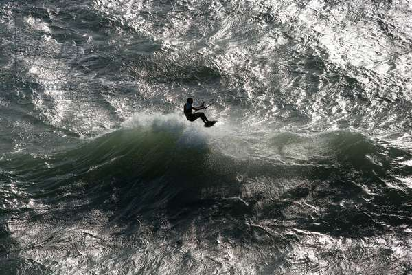 kite-surf, 2006 (photo)