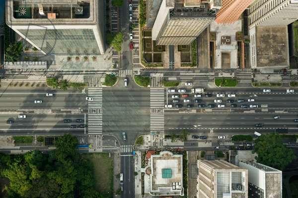 Sao Paulo, 2008 (photo)