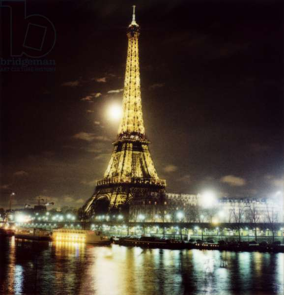 Tour Eiffel, 2003 (photo)
