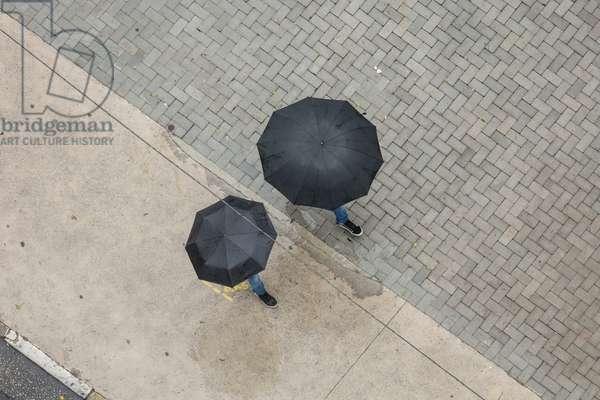 Umbrella, 2019 (photo)
