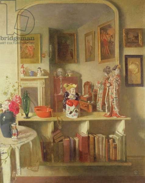 Interior at Bracken Avenue