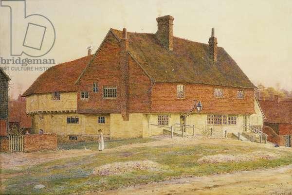 The Crown Inn at Chiddingfold