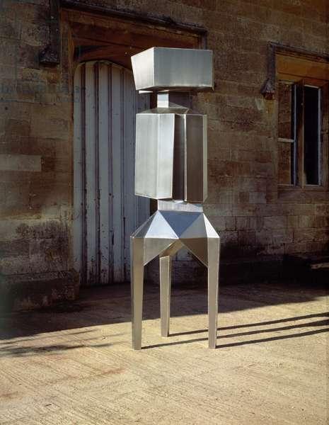 Inox, 1989 (bronze)