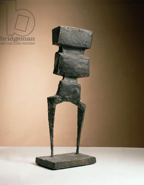 Watcher II, 1959 (bronze)