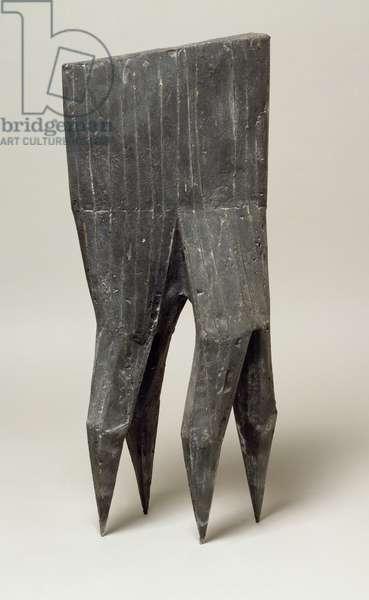 Conjunction X, 1964 (bronze)