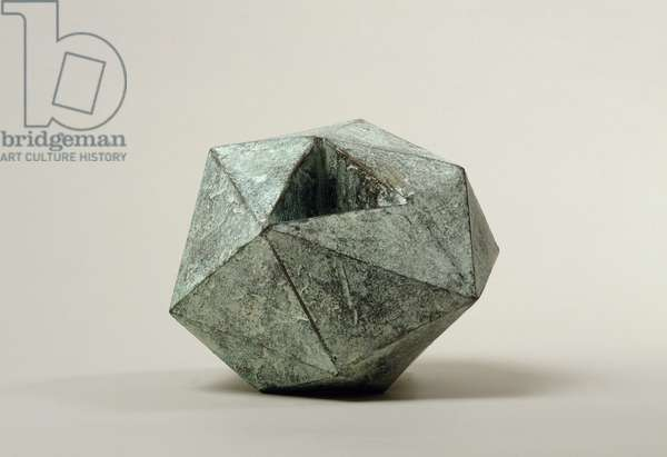 Star II, 1965 (bronze) (see also 316222)