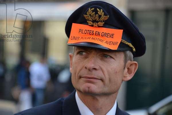Greve Air France