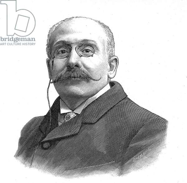 Leon Frapie received the Goncourt prize in 1904 for his novel La Maternelle