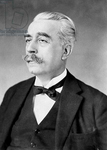 Etienne Clementel (1864-1936) French politician c; 1920