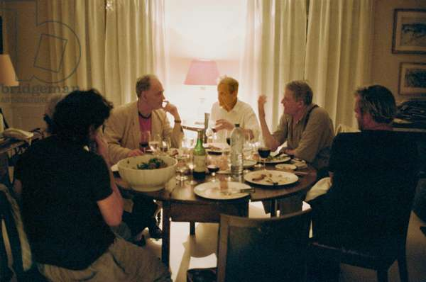 At Dinner, 2003 (C-type colour print)