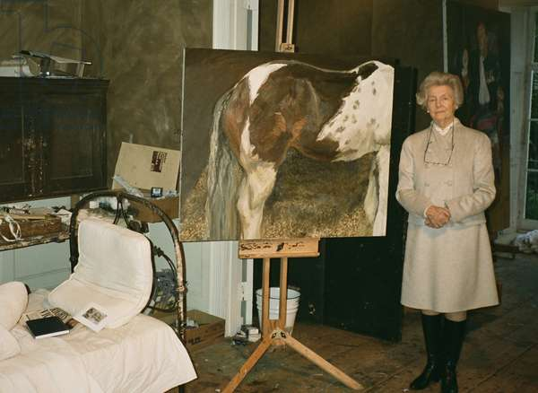 The Dowager Duchess of Devonshire, 2004 (photo)