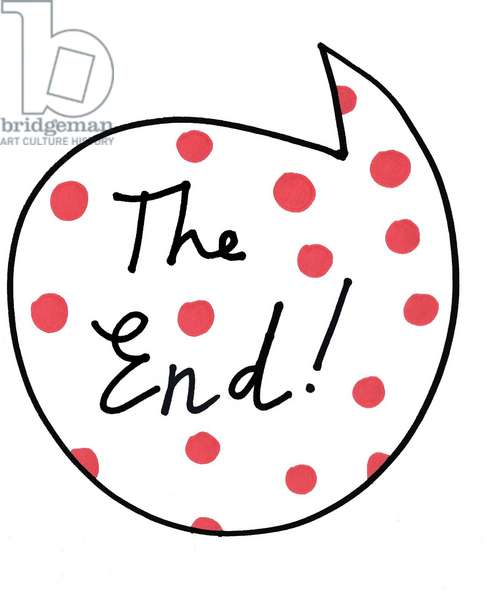 The End Red Dots