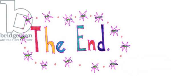 The End Stars