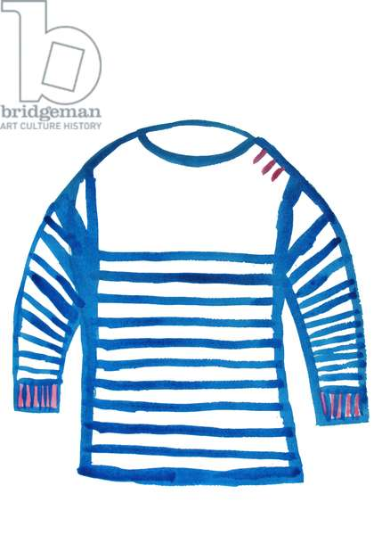 Stripy Jumper