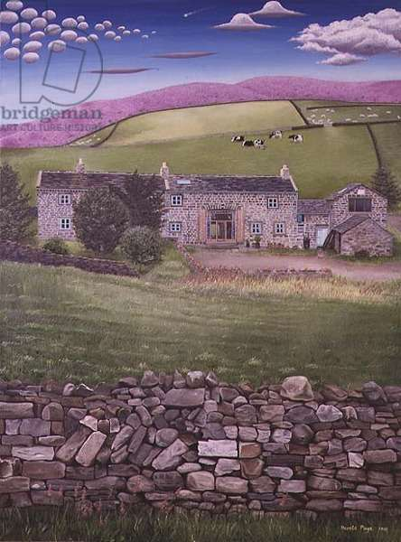 Whin Hill Farm, Askwith, North Yorkshire