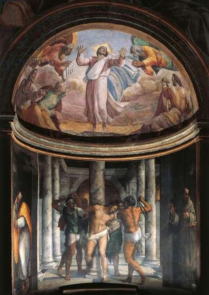 The Flagellation of Christ (fresco)