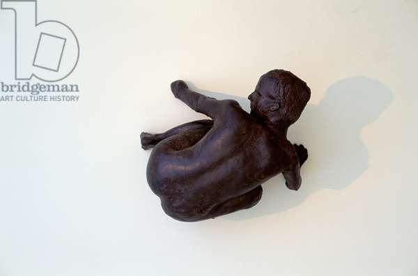 Lilith, 1994 (bronze sculpture)