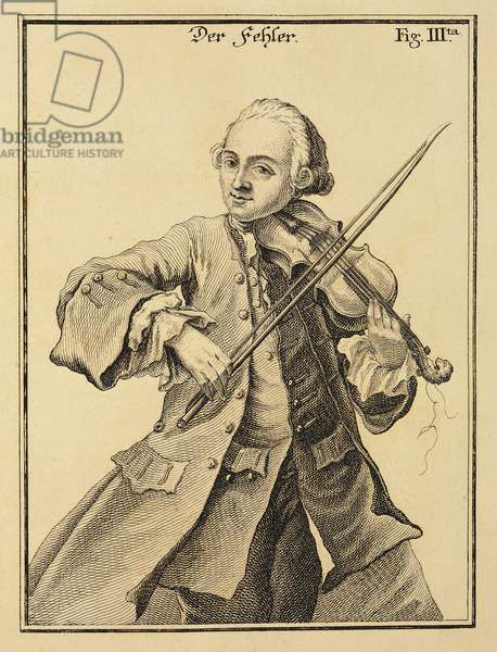 Austria, Leopold Mozart,