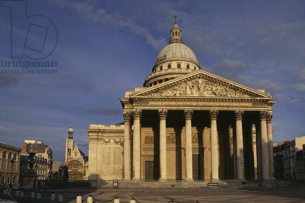 Pantheon, 1756-1789, Paris, France, 18th century