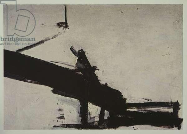 Fall of an angel, 1922