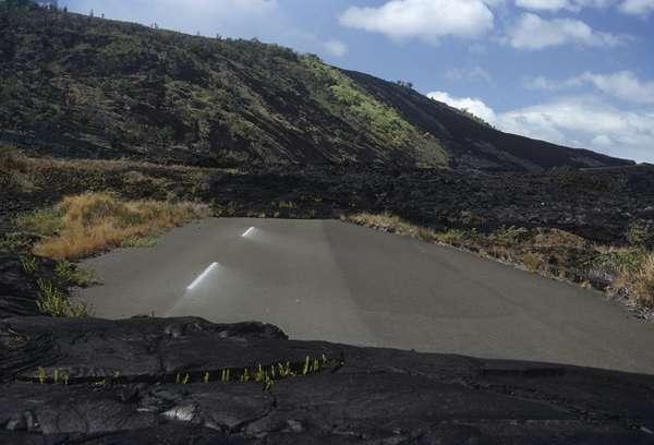USA, Hawaii, Hawaii Volcanoes National Park