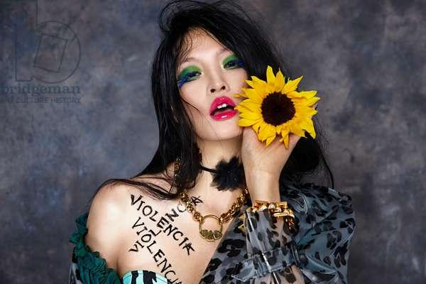 Miss Violence, 2014 (photo)