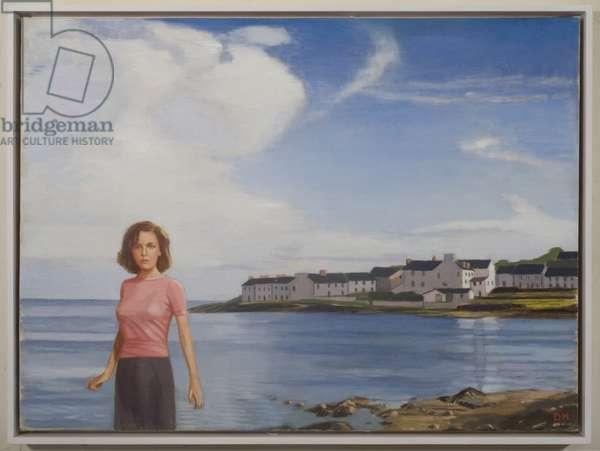 Isle of Islay, 2009