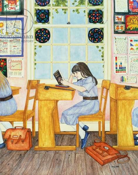 School, 1986