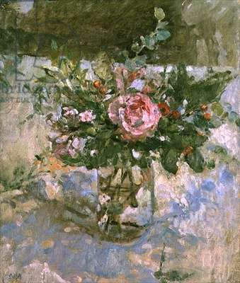 A Rose for Harold, 1981