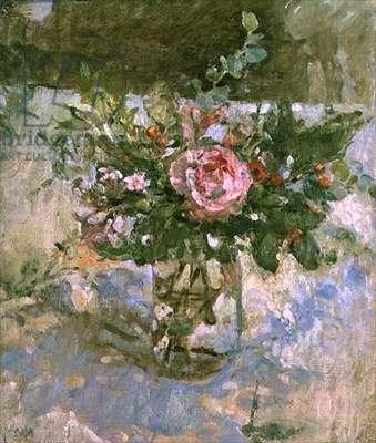 A Rose for Harold, 1981