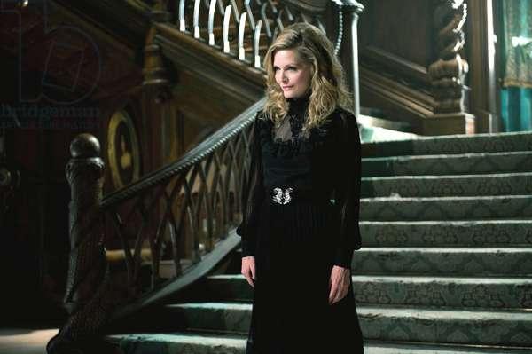 Michelle Pfeiffer, Dark Shadows 2012 Directed By Tim Burton