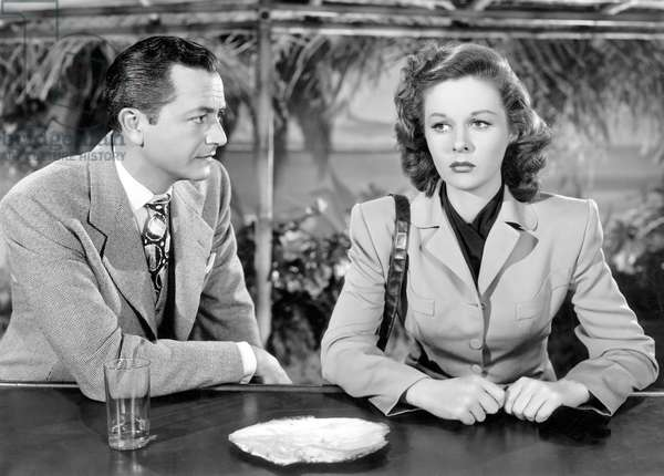 They Won't Believe Me 1947 directed by Irving Pichel (photo); R.K.O. Radio Pictures; Robert Young; Susan Hayward