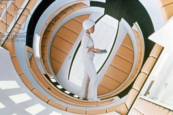 2001 A Space Odyssey 1968 Directed By Stanley Kubrick