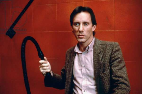 James Woods, Videodrome 1983 Directed By David Cronenberg