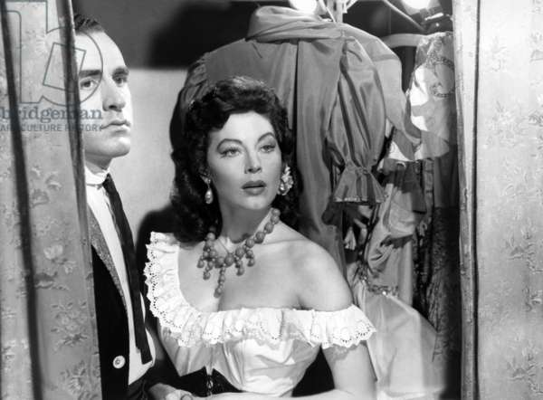 Ava Gardner, The Barefoot Contessa 1954 Directed By Joseph L. Mankiewicz