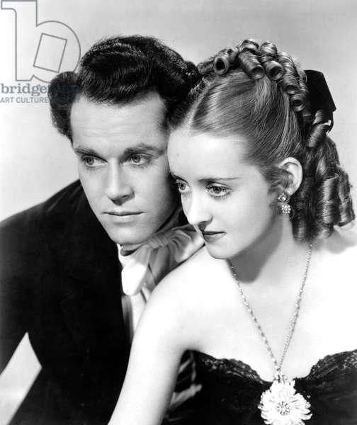 Henry Fonda And Bette Davis