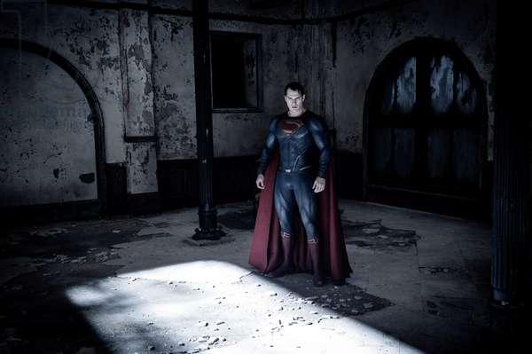 Batman Vs Superman Dawn of Justice 2016 (8)