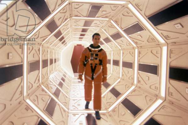 Gary Lockwood, 2001 A Space Odyssey 1968 Directed By Stanley Kubrick