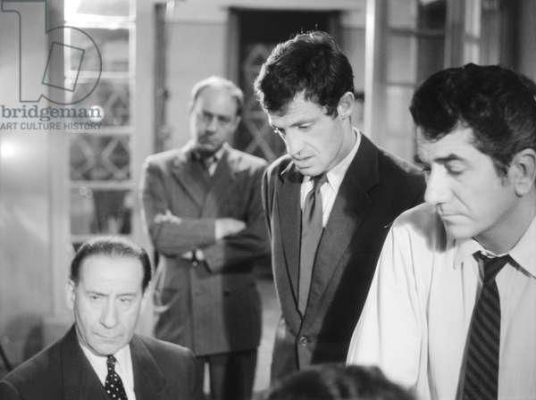 Is Paris Burning? (aka Paris Brule t-il?) directed by Rene Clement, 1966
