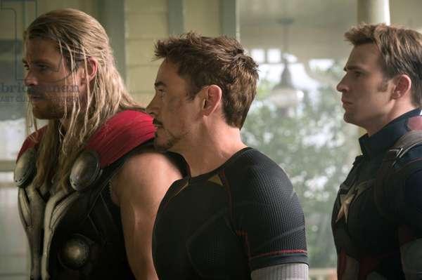 Avengers Age of Ultron 2015 (8)