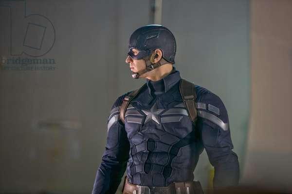 Captain America Le soldat de l'hiver 2014 (10)