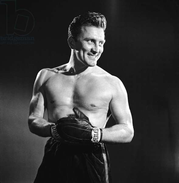 Kirk Douglas, Champion 1949 Directed By Mark Robson