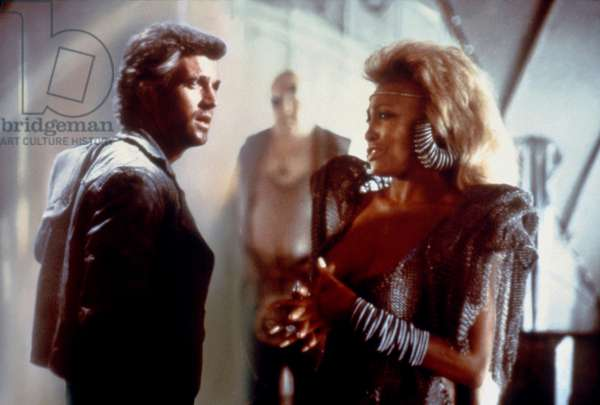 Mad Max Beyond Thunderdome directed By George Miller and George Ogilvie, 1985