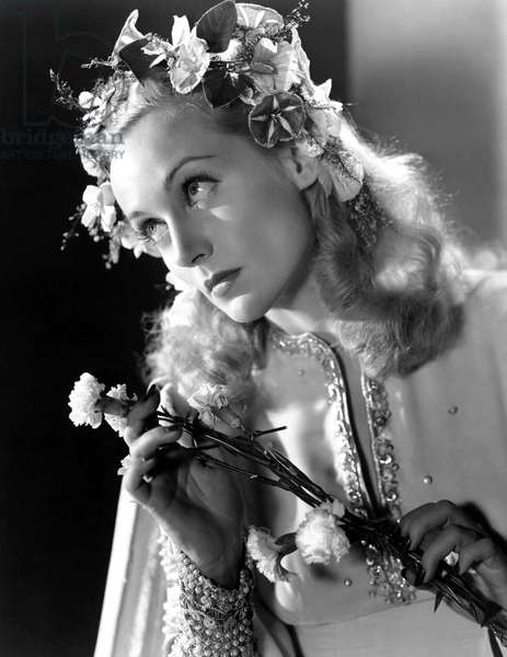 Carole Lombard, To Be Or Not To Be 1942 Directed By Ernst Lubitsch