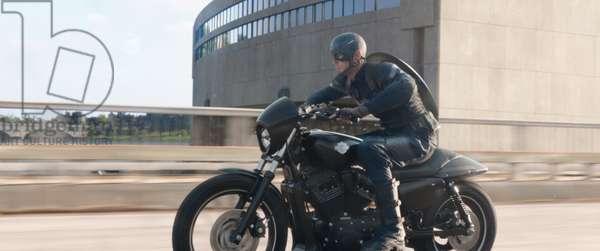 Captain America Le soldat de l'hiver 2014 (51)