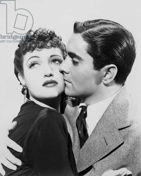 Dorothy Lamour And Tyrone Power