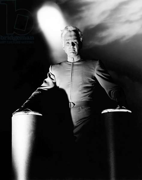 Jeff Morrow, This Island Earth 1955 Directed By Joseph Newman