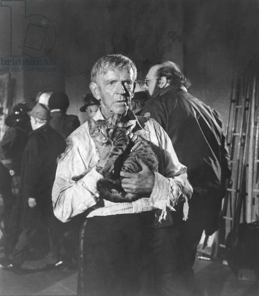 Fred Astaire, The Towering Inferno 1974 Directed By John Guillermin